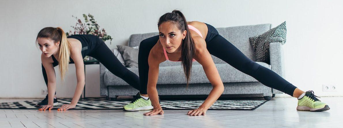 leg exercises for beginners